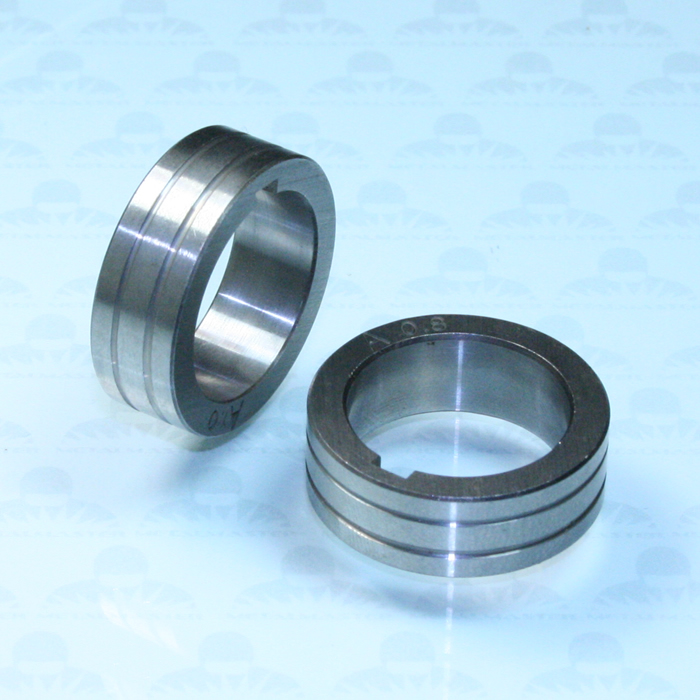 Mig Drive Roller V Groove 1.0mm / 1.2mm Reversible 30mm OD 22mm ID