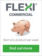 flexi rent welding equipment and welding supplies Australia wide