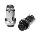 7 pin female plug to suit metalmaster everlast welders