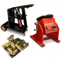 Welding Tools | Switchable Welding Magnets | Pliers Clamps | Welding Positioners Tables | Corner Magnets Clamps | Trolleys Carts | Hand Tools