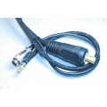 replacement and spare cables for tig torches