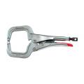 pr115 locking c clamp stronghand tools