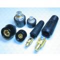 welder dinse plugs sockets