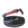 HF handheld plasma cutter torches
