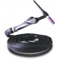 New Tig Torches | Tig Torch Parts Flex | WP9 WP17 WP18 WP20 WP26