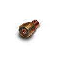 tig torch gasl lens collet body 45V44 qty 1