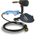 mig welding torches and mig spool guns