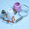 plasma cutter consumables