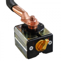 magnetic workpiece clamps