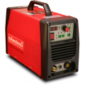 arc welders with under 150 amps output capacity