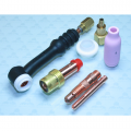 Tig Torch Parts to suit many of the tig torches available at tokentools welders