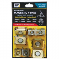 magnetic pads vpad welders magnets