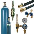Back Purging Argon Gas Regulators | Rent Free Gas | Welding Gas Refills Bottles | Quick Disconnect Fittings | Welding Gas Hose | Gas Fittings
