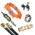 gas circuit components