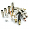 Binzel mig torch parts spares replacements