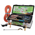 oxy lpg gas cutting and welding kits