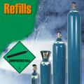 gas cylinder refills