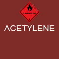 Acetylene Rent Free Gas - Buy Own Outright Welding Cylinder Australia