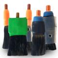 Easykleen carbon electropolishing brush electropolishing brushes