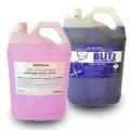 Easykleen electropolishing solution weld cleaning liquid