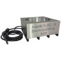 mepBLITz electropolishing Bath