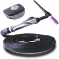 #17 Push Button Tig Welding Torch