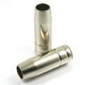 2 pack MB 15 AK Mig Torch Nozzle Binzel 145.0075