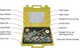 Tokentools Metalmaster AG60HF plasma-kit