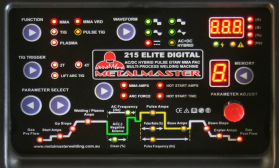 metalmaster digital-tig-welder-elite 215-control-panel-tokentools
