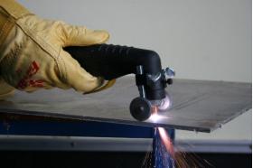 Tokentools Metalmaster AG60HF plasma-cutter-wheel-guide