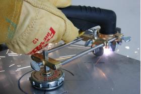 Tokentools Metalmaster AG60HF suction-pivot-use