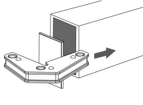 corner welding magnet example use 7