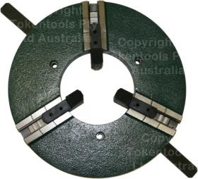 450mm chuck for welding positioner
