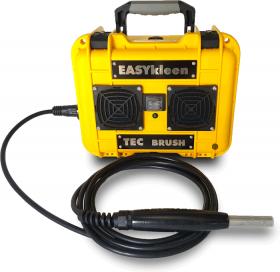 australian made electropolisher machine