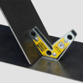 corner welding magnet example use 4