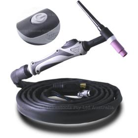 Synergic Mig-Welder-Metalmaster-210S-Tig-Torch