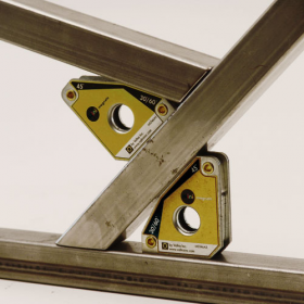 multi angle welding magnet application 1