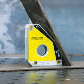 multi angle welding magnet application 2