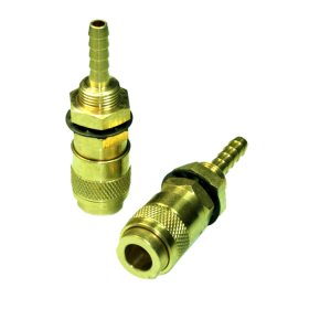 welding gas quick coupling female quick disconnect