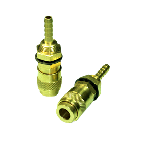 quick coupling female quick disconnect connector