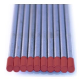 thoriated tig welding electrodes