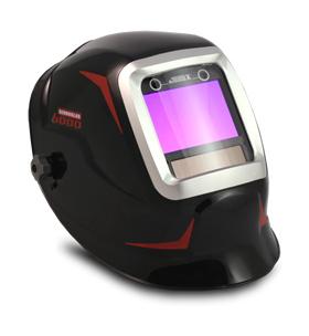 6000x auto darkening welding mask servore