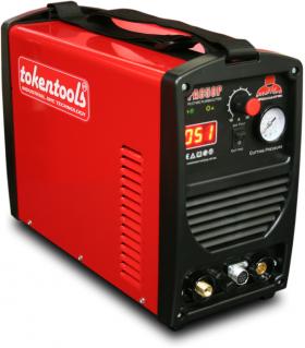 Plasma-Cutter-Inverter-PAC50-Front-ISO-Tokentools