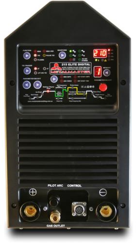 multiprocess-digital-acdc-tig-welder-front view