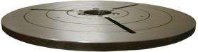 welding positioner table
