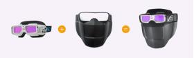 servore-arc-513-combination-goggles-face-shield