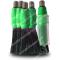 MEP156 mepBLITz Solution Fed Brush 5 Pack
