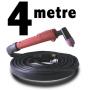 4 Metre Plasma Torch