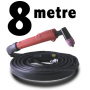 8 Metre Plasma Torch