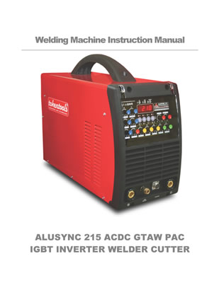 Alusync-215-ac-dc-tig-welding-machine-instruction-manual